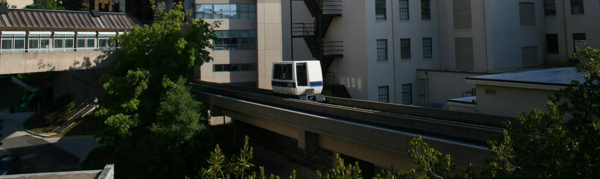 Personal Rapid Transit Consulting Services