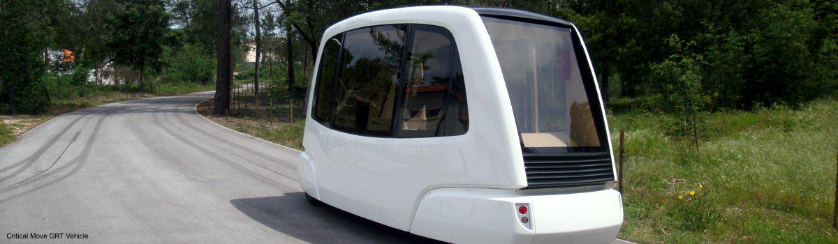 Move Personal Rapid Transit