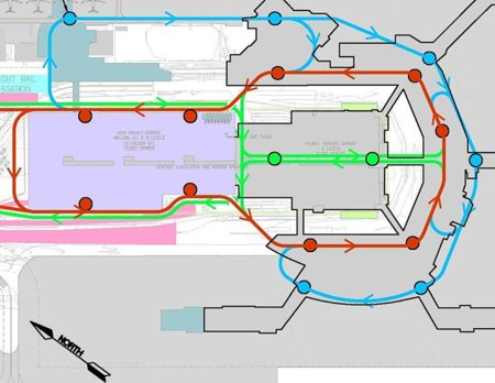 Airport Master Plan Personal Rapid Transit Analysis